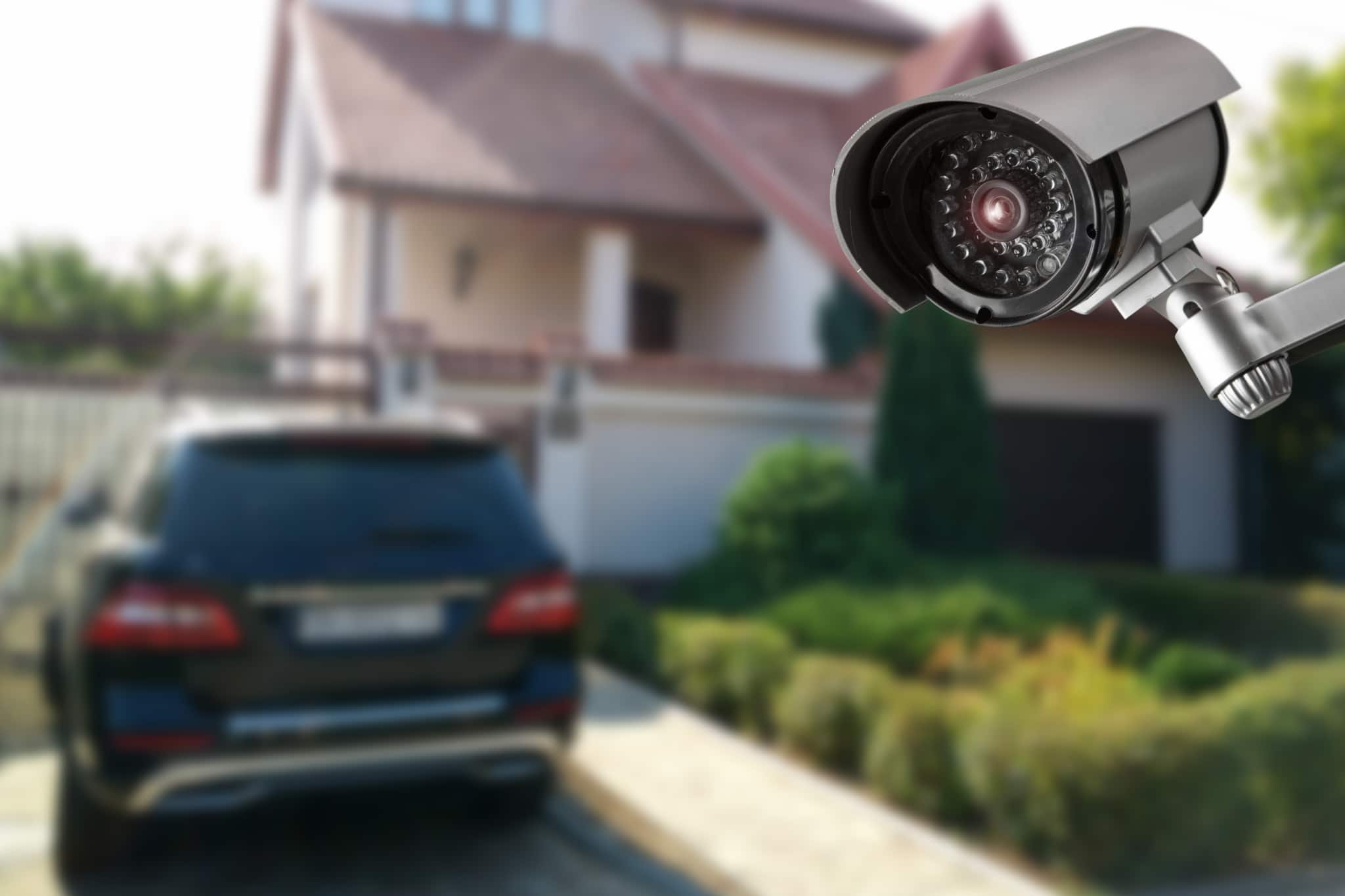 Things to Look for in Your Personal Security Monitoring System